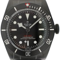 Tudor Black Bay Heritage DARK NUOVO art. Tu135