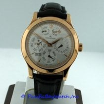 Jaeger-LeCoultre Master Eight Days Perpetual Q161242A pre-owned