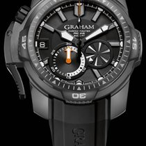 Graham Prodive Acero 45mm