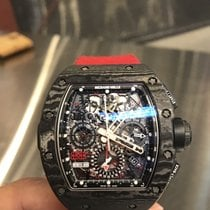 Richard Mille RM11-02 CARBON EDITION 88 PIECES WORLDWIDE