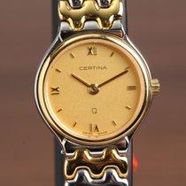 Certina 203.2056.44 new