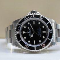 Rolex Submariner (No Date) Rehaut 2007 with Box
