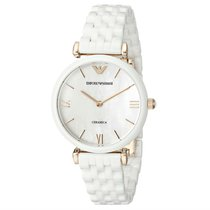 Armani Ceramica Ar1486 Watch