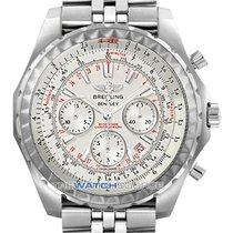 Breitling Bentley Motors neu Automatik Chronograph Uhr mit Original-Box