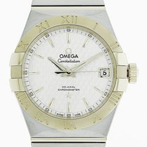 Omega Constellation Men 123.20.38.21.02.009 new