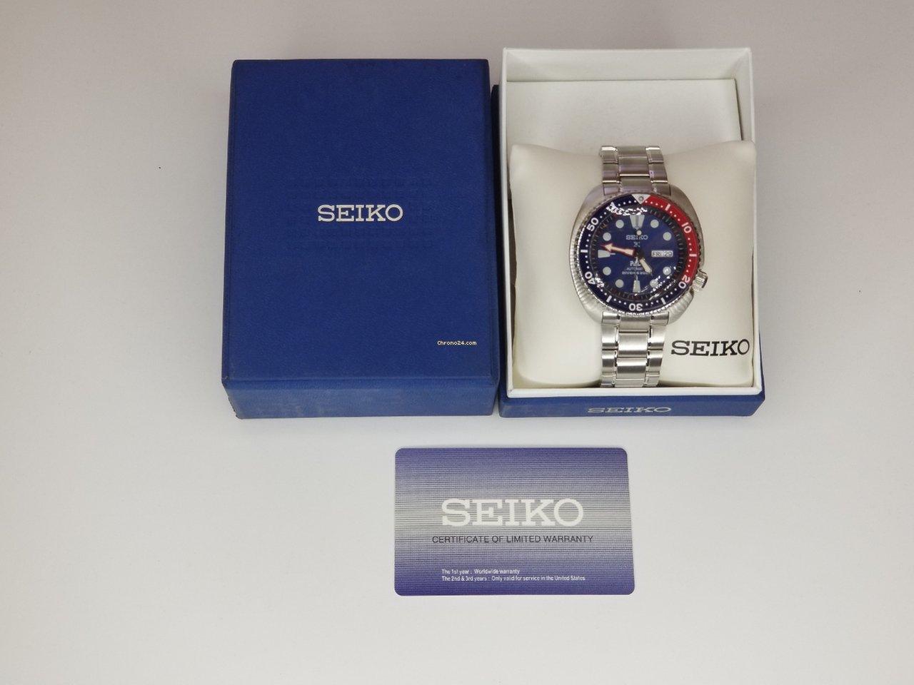 Seiko Prospex - all prices for Seiko Prospex watches on Chrono24 33cda3239c