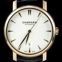 Chopard 40mm Automatic pre-owned White