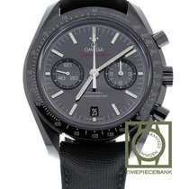 Omega 311.92.44.51.01.007 Céramique 2020 Speedmaster Professional Moonwatch 44.2mm nouveau