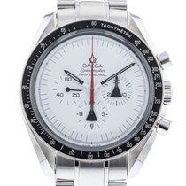 Omega Speedmaster Professional Moonwatch Alaska Project...