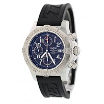 Breitling A13380 2005 pre-owned
