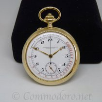 Vacheron Constantin 53mm Manual winding 1920 pre-owned