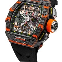 Richard Mille RM11-03 RM 011 49.9mm