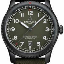 Breitling M173152A1L1X1 2019 new