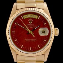 Rolex Day-Date 36 18038 1989 occasion