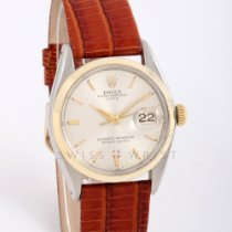 Rolex Oyster Perpetual Date 1500 1965 pre-owned