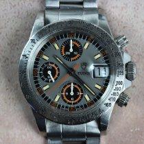 Tudor 94300 Acero 1978 40mm usados