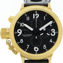 U-Boat Yellow gold 50mm Automatic pre-owned