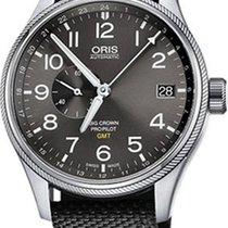 Oris Big Crown ProPilot GMT 01 748 7710 4063-07 5 22 15FC 2020 nouveau
