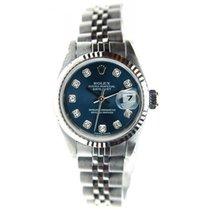 Rolex Lady-Datejust 69174 1990 rabljen