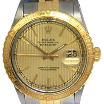 Rolex 16253 Gold/Steel 1986 Datejust Turn-O-Graph 36mm pre-owned United States of America, Florida, 33431