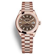 Rolex Lady-Datejust 279165 2017 occasion