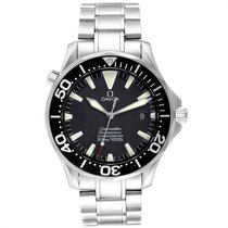 Omega Seamaster Diver 300 M 2254.50.00 2005 pre-owned