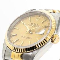 Rolex Datejust Gold/Steel 36mm Gold United States of America, Georgia, Atlanta