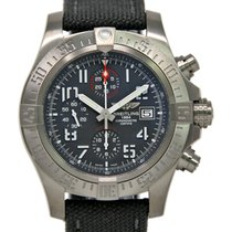 Breitling Avenger Bandit new 2018 Automatic Watch with original box and original papers E1338310/M536