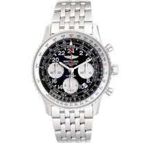 Breitling Navitimer Cosmonaute AB0210 2012 pre-owned