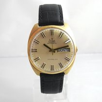 Stowa Yellow gold Automatic 211957 pre-owned