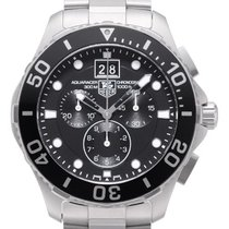 TAG Heuer Aquaracer Quarz Chronograph