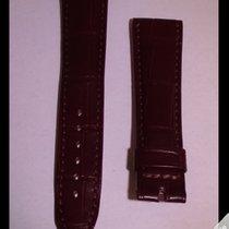 Breguet LT00135 - Wood Brown Crocodile
