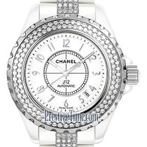 Chanel J12 Automatic 38mm H1422