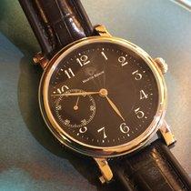 Martin Braun Grande 42 mm limited edition