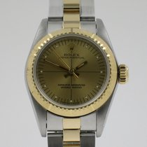 "Rolex ""Oyster Perpetual Lady"" Year 1996. Oyster bracelet"