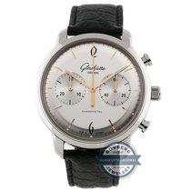 Glashütte Original Senator Sixties Chronograph 39-34-03-22-04