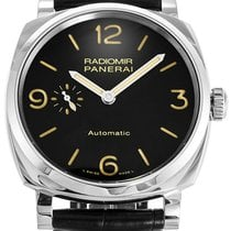 Panerai Radiomir 1940 3 Days Automatic Acciaio 42mm Men Watch...