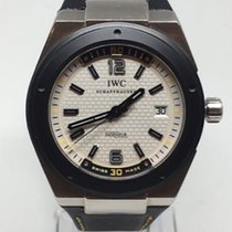 IWC Ingenieur Automatic Climate  Action Special Edition