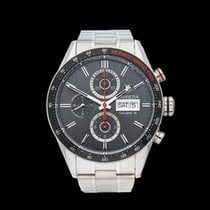 TAG Heuer Carrera Monaco GP Stainless Steel Gents CV2A1M - W4382