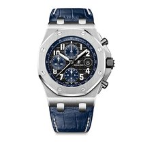 Audemars Piguet Royal Oak Offshore Chronograph 26470ST.OO.A028CR.01 2020 nouveau