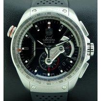 TAG Heuer | Grand Carrera Chrono Calibre 36, ref.CAV5115, full...