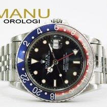 Rolex GMT-Master Bicchierini Ref.16750