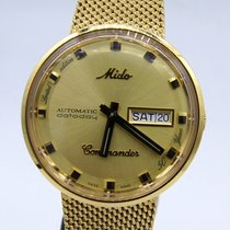 Mido Commander Datoday Limited Edition