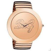 Dolce & Gabbana D&G ROCKABILLY DW0282