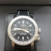 Glycine Steel 44mm Automatic GL0056 new