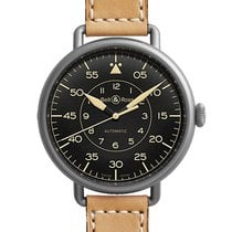Bell & Ross Vintage BRWW1-92-HER/SCA 2013 new