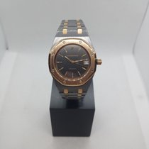 Audemars Piguet 14790ST Tantale 1995 Royal Oak 36mm occasion