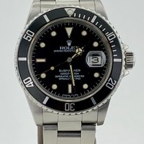 Rolex Submariner Date 1985 mint
