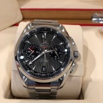 Omega Seamaster Aqua Terra Steel 43mm United Kingdom, Gloucester