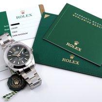 Rolex Datejust (Submodel) neu 41mm Stahl